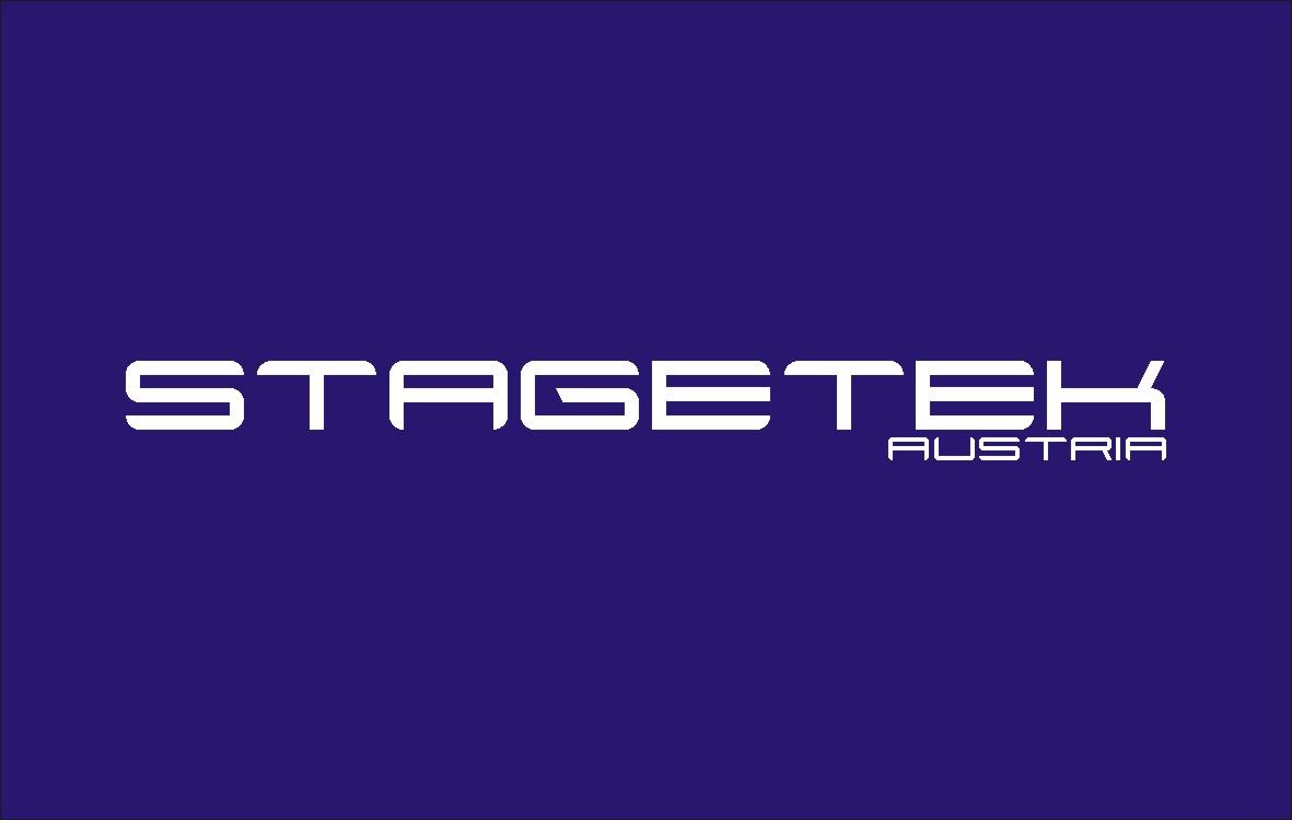 stagetek veranstaltungstechnik eventtechnik oberoesterreich logo